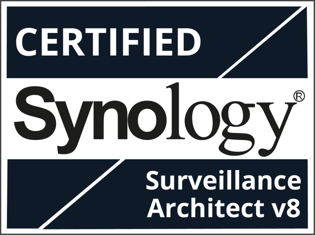 Synology Surveillance Logo